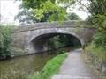 Image for Stone Bridge 17 On The Lancaster Canal - Cottam, UK