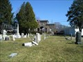 Image for Colestown Cemetery - Cherry Hill, NJ - USA