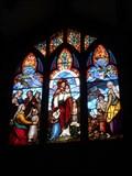 Image for Suffer Little Children - Christ Church, Binghamton, NY