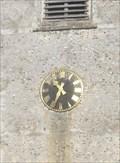Image for Church Clock - St.Mary the Virgin, Broadwater Lane, Aston, Hertfordshire. SG2 7EN