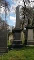 Image for Bryan memorial - Nottingham General Cemetery - Nottingham, Nottinghamshire