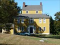 Image for Bosworth, Benjamin, House - Eastford CT