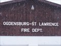 Image for Ogdensburg-St Lawrence Fire Dept