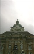 Image for Giles County Courthouse Bell Tower - Pulaski, TN