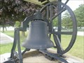 Image for Harwich-Raleigh Public School Bell - Blenheim, Ontario