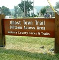 Image for Ghost Town Trail - Dilltown Access Area - Dilltown, Pennsylvania