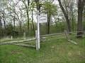 Image for Brinker - Houston Cemetery - Steelville, Missouri