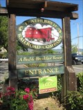 Image for Featherbed Railroad Bed & Breakfast Resort - Nice, CA