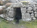 Image for Holwell Tor Quarryman's Hut