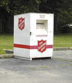 Salvation Army Food Pantry Joliet Il