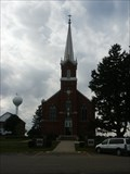 Image for HOLY CROSS CATHOLIC CHURCH - Holy Cross, Iowa