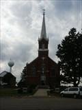 Image for HOLY CROSS CATHOLIC CHURCH - Holy Cross, Iowa