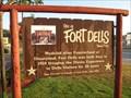 Image for Fort Dells