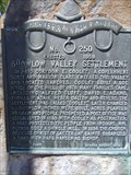 Image for Showlow Valley Settlement - 250