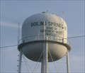 Image for Boiling Springs Water Tower