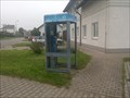 Image for Payphone / Telefonni automat - Bohuslavice, Czech Republic