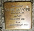 Image for Salome Warscher - Stuttgart, Germany, BW
