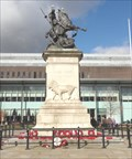 Image for Great War Memorial – Newcastle Upon Tyne, UK