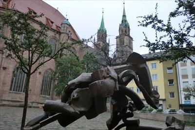Song for Adele VII — Nürnberg, Germany