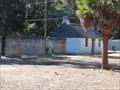 Image for Slave Cabin Ruins - Kingsley Plantation-Timucuan Preserve - Jacksonville, Florida