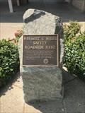 Image for Herbert S. Miles Safety Roadside Rest - Tehama County, California