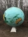 Image for Americas Pavilion Earthglobe- Toronto Zoo