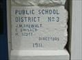Image for 1911 - Public School District No 3 - Jordan Valley, OR