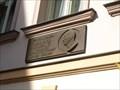 Image for 2622 Bolzano & Bernard Bolzano - Praha, CZ