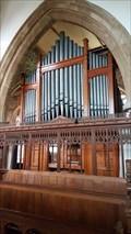Image for Church Organ - St Andrew - Whissendine, Rutland