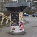 Image for Bockenheimer Wart Advertising Column - Frankfurt, HE
