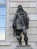 Image for Jean Talon - Intendant de la Nouvelle-France - Intendant of New-France - Québec, Québec