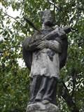 Image for Sv. Jan Nepomucký - Moravany, Czech Republic