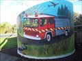 Image for Fire Station - Beachlands, Auckland, New Zealand
