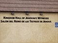 Image for Kingdom Hall of Jehovah's Witnesses - Brawley CA