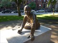 Image for Lucy Stone - Boston., MA