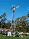Image for Leo Carrillo Ranch Windmill - Carlsbad, CA