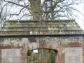 Image for John 11:25 - Cheddleton, Staffordshire, UK.
