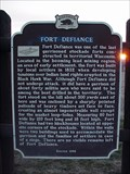 Image for Fort Defiance - Mineral Point, WI