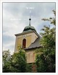 Image for TB 1506-2 Libštát, kostel, CZ