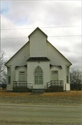 Image for Hickory Grove Christian Church - Youngers, MO