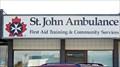 Image for St. John Ambulance - Kelowna, BC