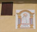 Image for Zarbula Sundial 1866 , Puy St André, Briançon, France