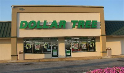 Photo Taken At Dollar Tree By Debbie Grier H On 10 2017