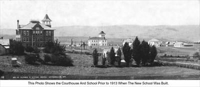 Waterville 1912