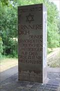 Image for Jüdischer Friedhof Schwarzrheindorf - Bonn, NRW, Germany