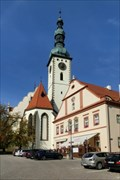 Image for Tower gallery - Tabor, Czech Republic