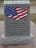 Image for Veterans Memorial - Hewitt, TX