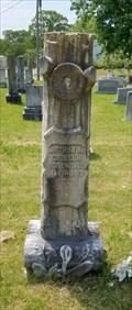 Image for Arthur A. Grissom - Belgreen United Methodist Church Cemetery - Belgreen, AL