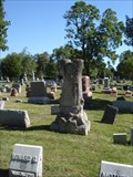 Image for Howard Grant Riggs - Oakland Cemetery - Sandusky, OH