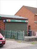 Image for Post Office, Colliery Road, Chirk, Wrexham, Wales, UK